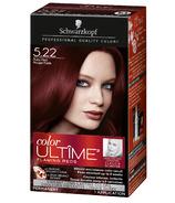 Schwarzkopf Color Ultime Flaming Red