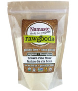 Namaste Foods Organic Brown Rice Flour