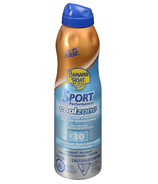 Banana Boat Sport Performance CoolZone Sunscreen Spray