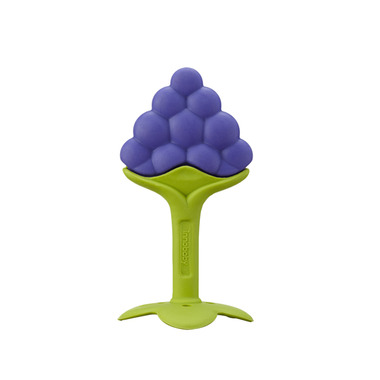 Innobaby EZ Grip Training Teether Grapes