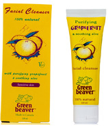 Green Beaver Facial Cleanser