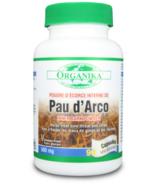 Organika Pau d'Arco (Taheebo)