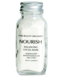 Pure Beauty Organics Nourish Facial Mask