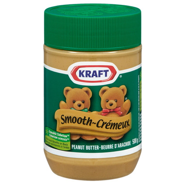 Buy Kraft Smooth Peanut Butter At Well Ca Free Shipping