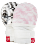 goumikids Pink Drops Mitts