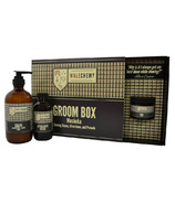 Malechemy by Cocoon Apothecary Muskoka Groom Box