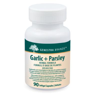 Genestra Garlic + Parsley