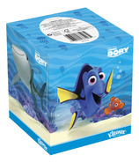 Kleenex Finding Dory Upright Facial Tissues