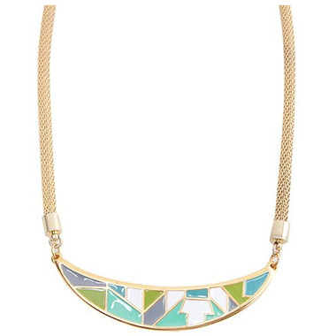 Foxy Originals Santa Fe Collection Arizona Necklace
