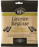 RJ's Licorice Soft Eating Natural Licorice