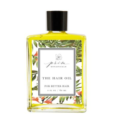 Prim Botanicals The Hair Oil