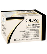 Olay Total Effects 7-In-1 Anti-Aging Lathering Cleansing Cloth