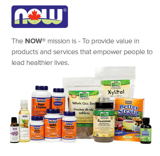 Now Foods at Well.ca