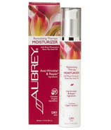 Aubrey Revitalizing Therapy Moisturizer with Rose Hip Seed Oil