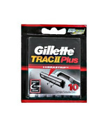 Gillette Trac II Plus Razors