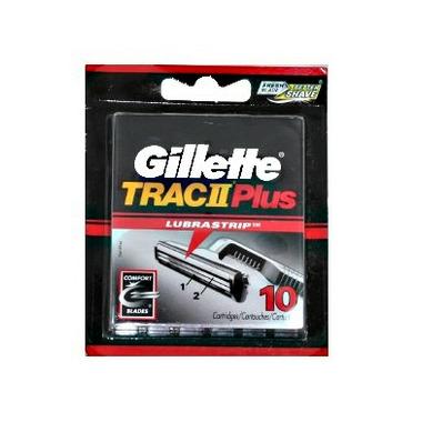 Gillette Trac II Plus Razors