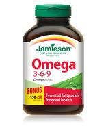 Jamieson Omega 3-6-9