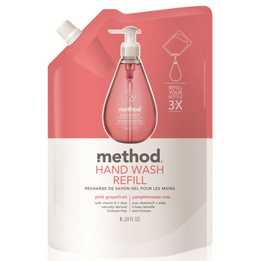 Method Gel Hand Wash Refill