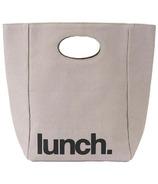 Fluf Classic Lunch Grey Lunch