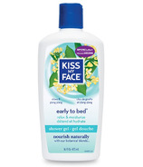 Kiss My Face Early To Bed Shower Gel