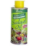 Alpha Gourmet MCT Coconut Salad Oil