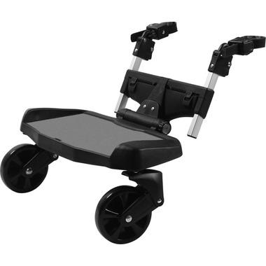 Guzzie & Guss Universal Stroller Hitch