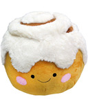 Squishable Comfort Food Cinnamon Bun