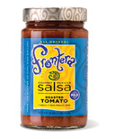 Frontera Gourmet Mexican Roasted Tomato Salsa