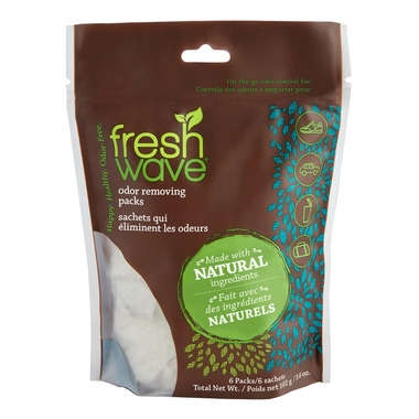 Fresh Wave Odour Removing Pack