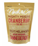 Nosh & Co. Mighty Mixers Cranberry Trail Mix