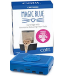 Catit Magic Blue Litter Box Filter Cartridge