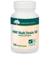 Genestra HMF Multi Strain 50 Probiotic Supplement