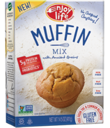 Enjoy Life Muffin Baking Mix