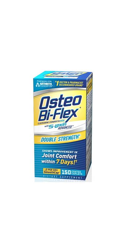 Osteo bi flex advanced