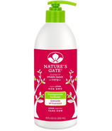 Nature's Gate Pomegranate Sunflower Skin Defense Lotion