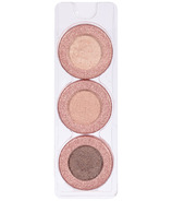 Physicians Formula Shimmer Strips Extreme Shimmer Gel Cream Trio in Nude