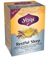 Yogi Restful Sleep Herbal Tea