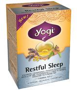 Yogi Restful Sleep Herbal Tea