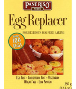 PaneRiso Foods Egg Replacer