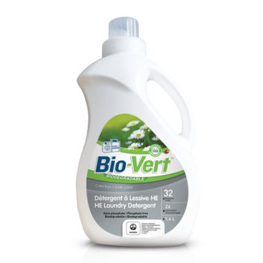 Bio-vert Fresh Cotton HE Laundry Detergent