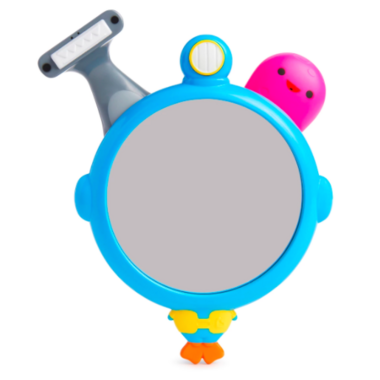 Munchkin See, Shave & Squirt Bath Toy
