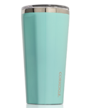 Corkcicle Tumbler Gloss Turquoise