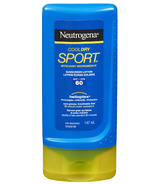 Neutrogena COOLDRY SPORT Sunscreen Lotion