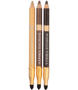 Physicians Formula Shimmer Strips Extreme Shimmer Pencil + Smudger Trio