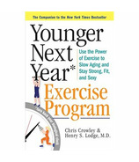 Younger Next Year Exercise Program