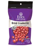 Eden Organic Dried Cranberries