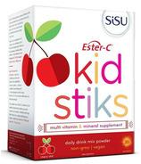 SISU Ester-C Kids Stiks