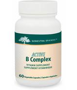 Genestra Active B Complex