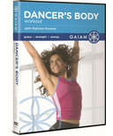 Gaiam: Dancer's Body Workout with Patricia Moreno & Danser Pour