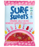 Surf Sweets Organic Jelly Beans